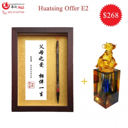 Huatsing Offer E2