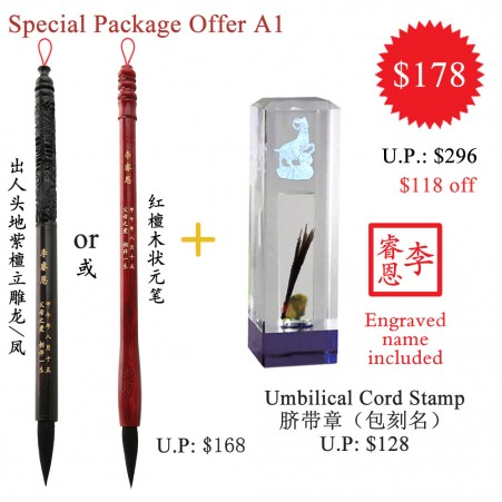Special Package Offer A1