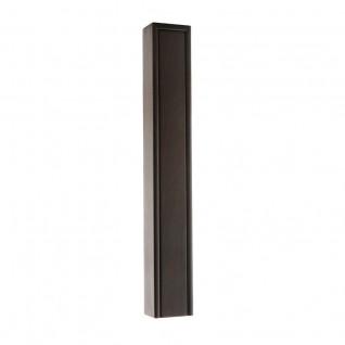 B3黑檀木光盒 Ebony Palin Box