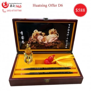 Huatsing Offer D6