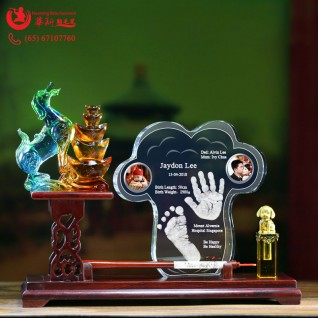 Huatsing Package 1 福禄富贵