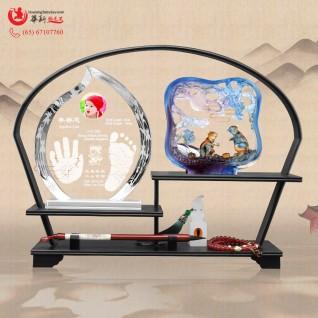 Huatsing Package N18 福猪镇庭